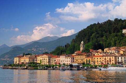 Discover Bellagio on guided day trip