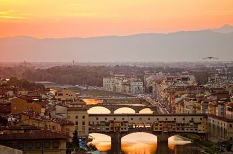 See best sights in Florence