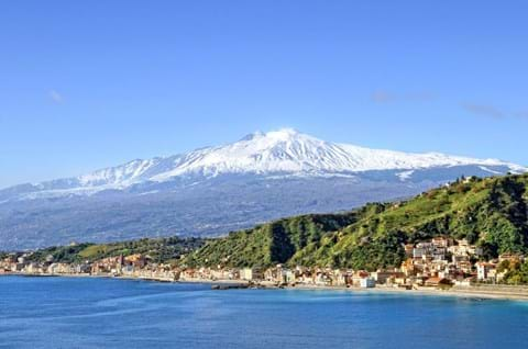 Escorted Holidays to Sicily
