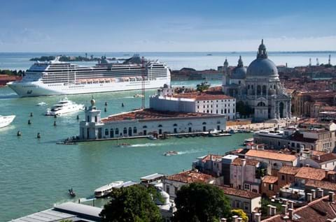 Experience the best of Venice