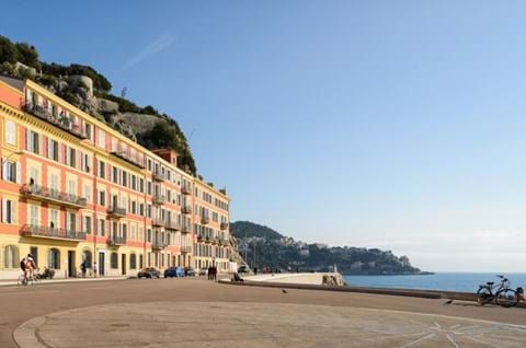 Nice City Break - Flights, Hotel & Escorted Tours Included