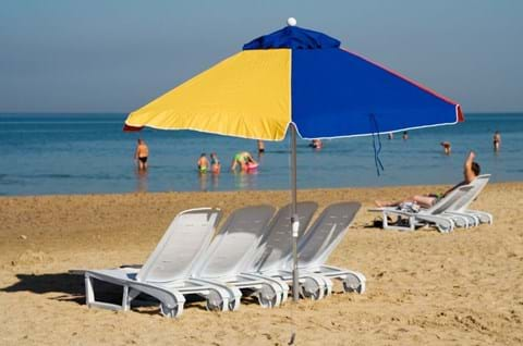 Unwind in Lido Di Jesolo for your Italy holiday