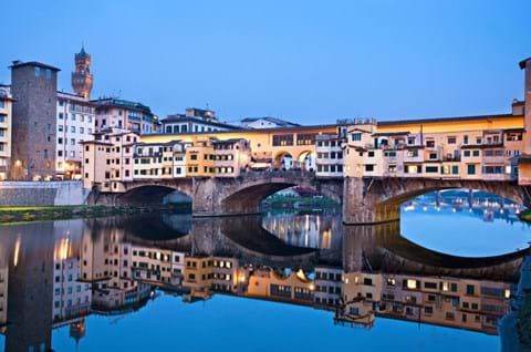 Discover Ponte Vecchio on guided tour of Florence