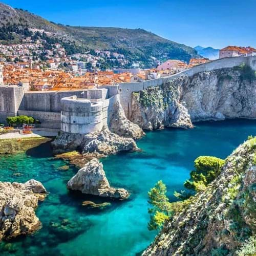 Dubrovnik Riviera - Light and Relaxed