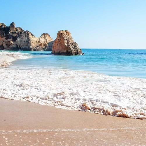 The Algarve - Light and Relaxed