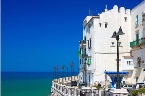 Guided holidays to Puglia