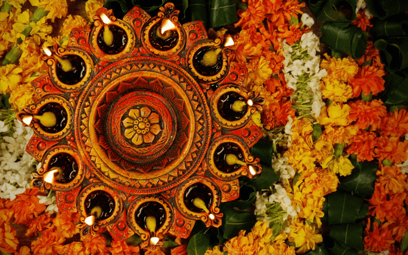 Diwali - Everything you need to know