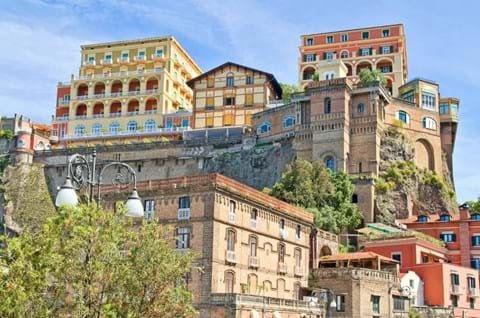 Discover the top sights of Sorrento