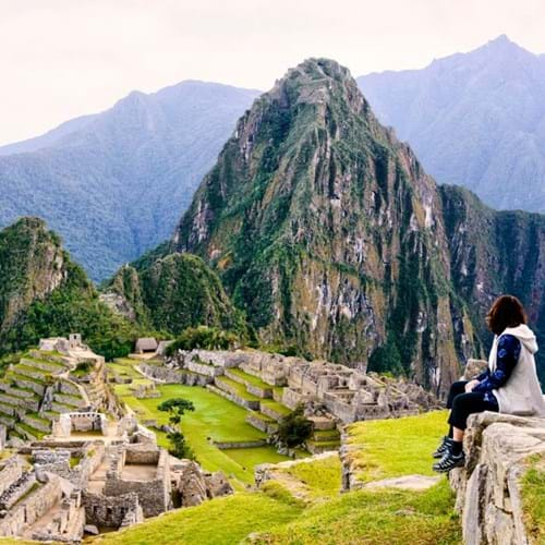 Peru - Land of the Incas
