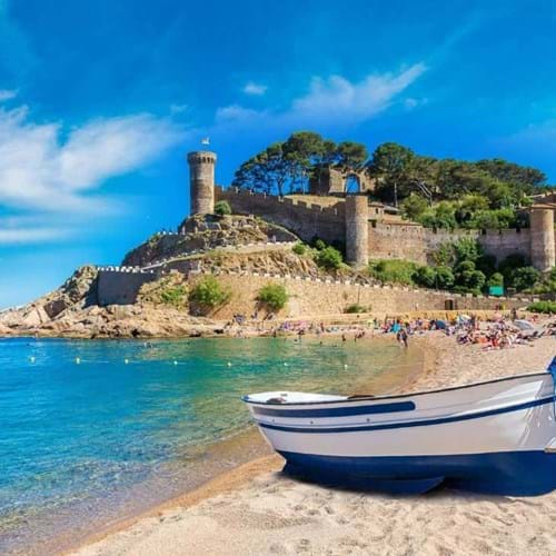 Costa Brava - Light and Relaxed