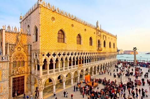 Explore Piazza San Marco on Venice trip