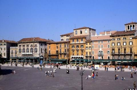 Discover Verona on a guided Italy holiday