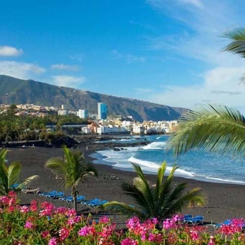 Tenerife - Light and Relaxed