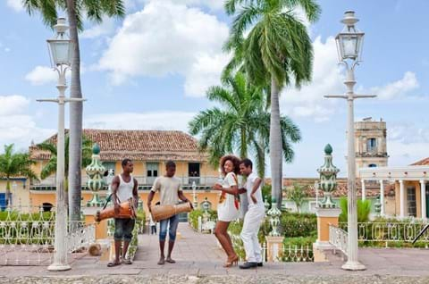 Holiday To Cuba Guided Group Holiday With Escorted Tours