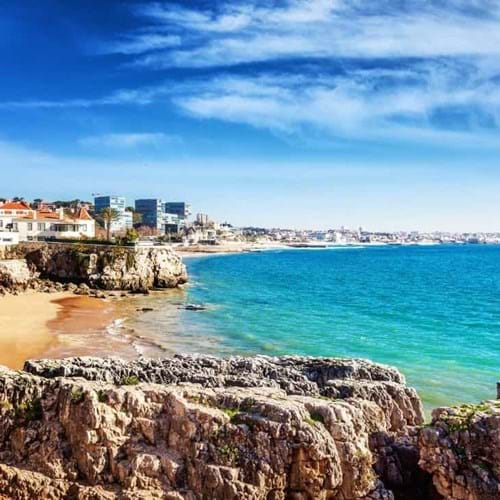Estoril – Light and Relaxed