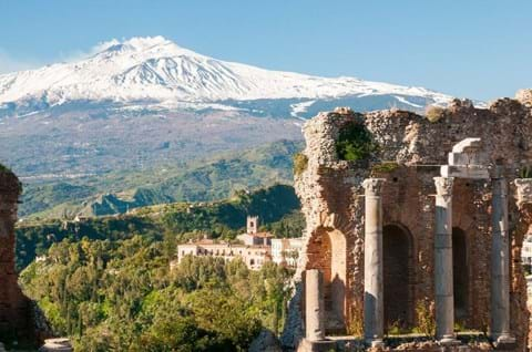 Enjoy a guided Sicily holiday
