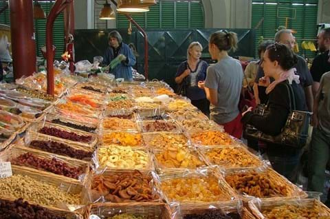 Visit Florence Markets On A Escorted Holiday
