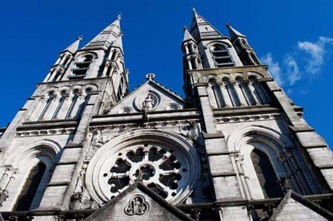 Discover Saint Fin Barre's Cathedral on Cork break