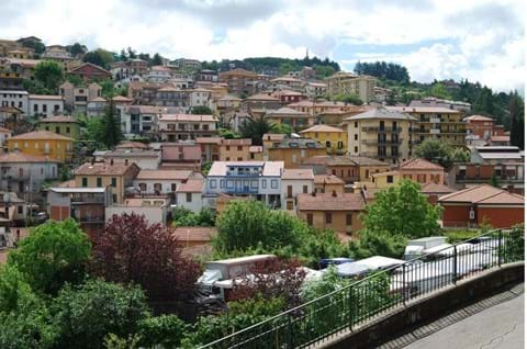 Visit Fiuggi Must See Sites In Fiuggi Package Holidays To Italy