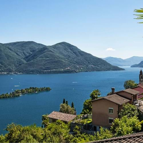 Jewels of Lake Maggiore