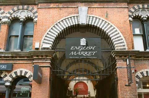Discover English Market in Cork