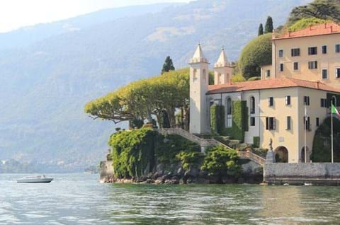 Escorted Holidays To Lake Como