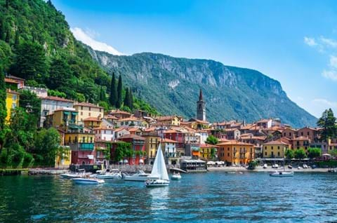 See the top sights in Lake Como