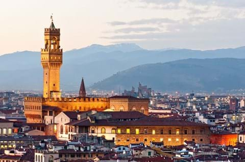 Top Things To See In Florence