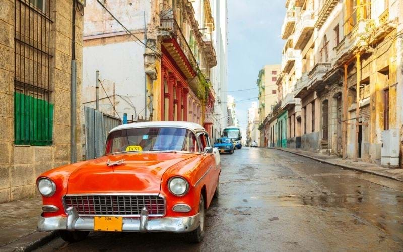 Holidays To Cuba Escorted Trips Package Holidays 2020 2021